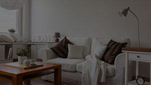 Living Room Parallax